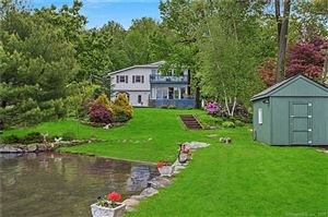 Photo of 67 Marstan Trails, New Hartford, CT 06057 (MLS # 170163794)