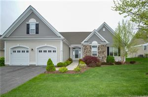 Photo of 5 Bay Hill Drive #5, Bloomfield, CT 06002 (MLS # 170192794)