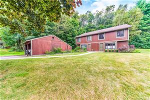 Photo of 35 Cliffside Drive #A, Manchester, CT 06042 (MLS # 170217794)