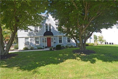 Photo of 405 Maple Avenue #2, Cheshire, CT 06410 (MLS # 170349794)