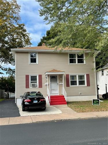 Photo of 310 Spruce Street, Manchester, CT 06040 (MLS # 170445794)