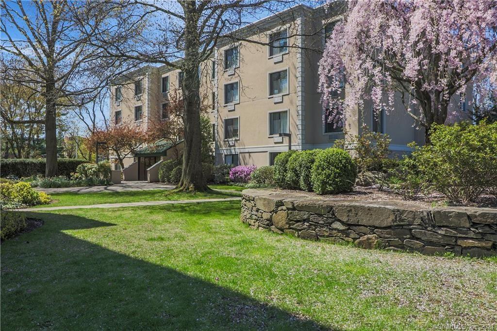 1525 East Putnam Avenue #304, Greenwich, CT 06870 - MLS#: 170412794