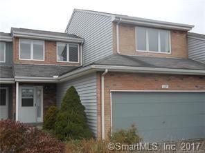 Photo of 127 Ivy Lane #127, South Windsor, CT 06074 (MLS # 170039795)