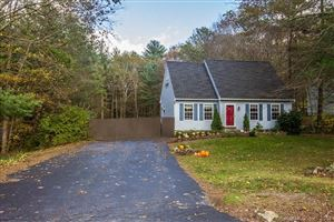 Photo of 782 Cook Hill Road, Killingly, CT 06239 (MLS # 170042795)