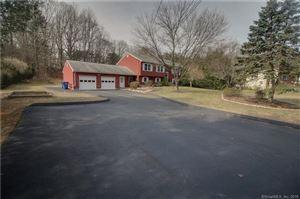 Photo of 5 Gail Drive, North Branford, CT 06472 (MLS # 170044795)