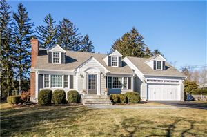 Photo of 19 Old Orchard Road, Easton, CT 06612 (MLS # 170047795)