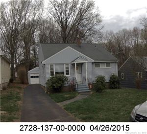Photo of 205 Colony Street, Hamden, CT 06518 (MLS # 170063795)