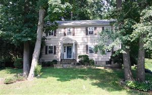 Photo of 31 Holly Road, New Canaan, CT 06840 (MLS # 170125795)
