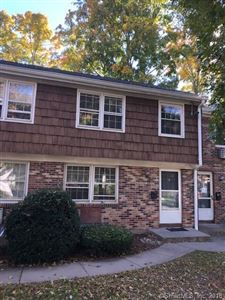 Photo of 173 Spruce Street #12, Manchester, CT 06040 (MLS # 170137795)