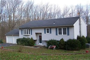 Photo of 170 Campville Road, Litchfield, CT 06778 (MLS # 170145795)
