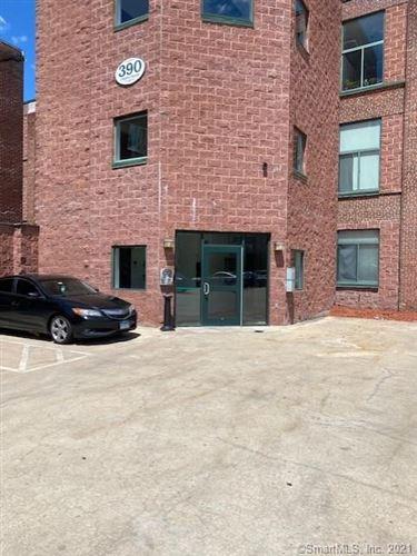 Photo of 390 Charles Street #215, Bridgeport, CT 06606 (MLS # 170411795)
