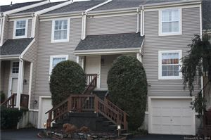 Photo of 606 Foxboro Drive #606, Norwalk, CT 06851 (MLS # 170044796)