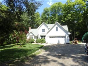 Photo of 14 Valley View Drive, Stafford, CT 06076 (MLS # 170090796)
