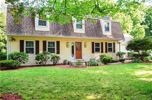 Photo of 665 Mountain Road, West Hartford, CT 06117 (MLS # 170107796)