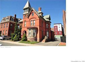 Photo of 25 Court Street, New Britain, CT 06051 (MLS # 170115796)