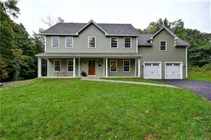 Photo of 95 Shailor Hill Road, Colchester, CT 06415 (MLS # 170125796)