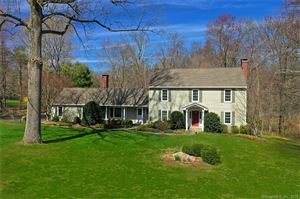 Photo of 100 Hemlock Hills North Road, Fairfield, CT 06824 (MLS # 170185796)