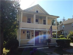 Photo of 295 North Elm Street, Torrington, CT 06790 (MLS # 170239796)