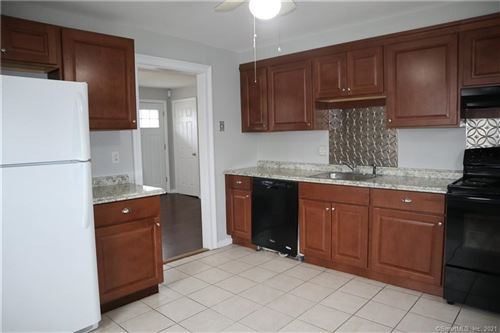Tiny photo for 39 Goodwin Street, Stamford, CT 06906 (MLS # 170365796)