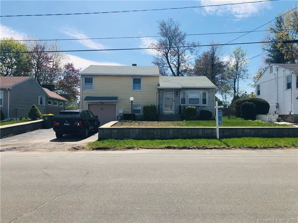 47 Cronin Drive, Waterbury, CT 06708 - MLS#: 170257796
