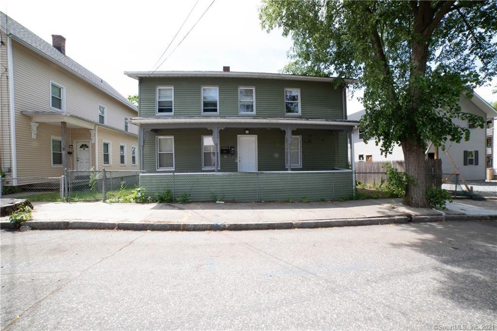 18 5th Street, Ansonia, CT 06401 - #: 170403796