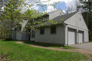 Photo of 55 Shelbourne Drive, Goshen, CT 06756 (MLS # 170072797)