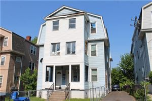 Photo of 125 Enfield Street, Hartford, CT 06112 (MLS # 170087797)