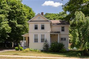 Photo of 855 Old Turnpike Road, Southington, CT 06479 (MLS # 170095797)