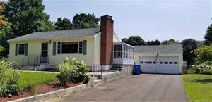 Photo of 6 Garden Terrace, Shelton, CT 06484 (MLS # 170114797)
