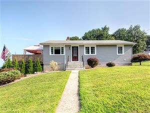 Photo of 24 View Street, Plainville, CT 06062 (MLS # 170119797)