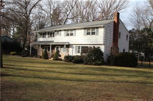 Photo of 35 Forestview Drive, Vernon, CT 06066 (MLS # 170157797)