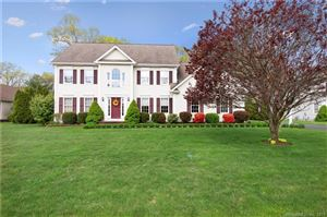 Photo of 41 Beverly Drive, Southington, CT 06489 (MLS # 170198797)