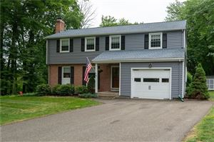 Photo of 30 Knollwood Road, Southington, CT 06489 (MLS # 170215797)