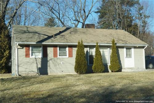 Photo of 17 Cottage Grove Circle, Bloomfield, CT 06002 (MLS # 170262797)