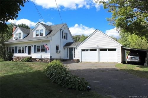 Photo of 81 Manchester Heights, Winchester, CT 06098 (MLS # 170328797)