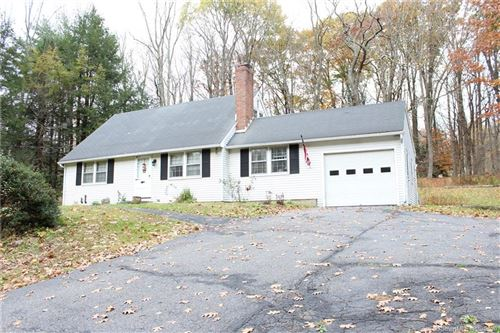 Photo of 258 Colebrook Road, Winchester, CT 06098 (MLS # 170350797)