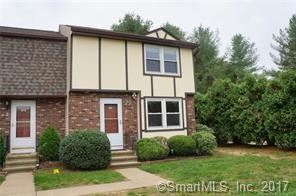 Photo for 1 Saint Marc Circle #H, South Windsor, CT 06074 (MLS # 170039797)