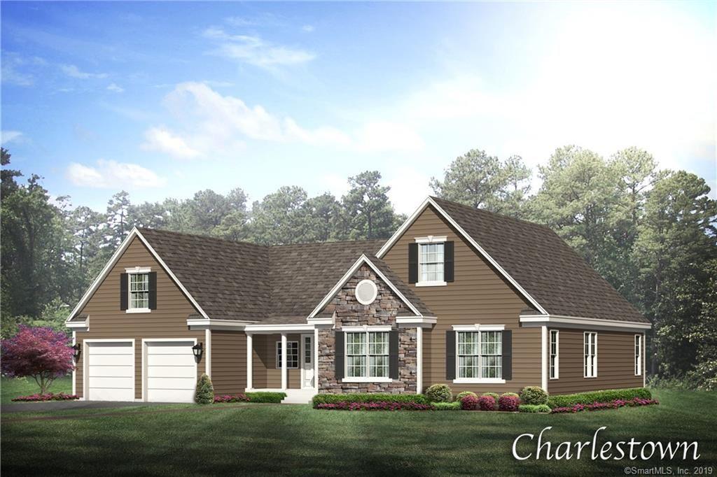503 Highland Terrace, East Hampton, CT 06424 - #: 170236797