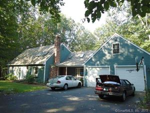 Photo of 271 Plains Road, Haddam, CT 06438 (MLS # 170028798)