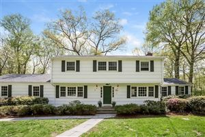 Photo of 48 Silver Ridge Road, New Canaan, CT 06840 (MLS # 170034798)