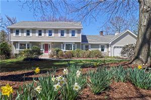 Photo of 95 Hampton Close, Orange, CT 06477 (MLS # 170057798)