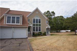 Photo of 600 Washington Avenue #F8, North Haven, CT 06473 (MLS # 170063798)