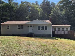 Photo of 1744 RT 171, Woodstock, CT 06282 (MLS # 170124798)