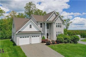 Photo of 40 South Barn Hill Road, Bloomfield, CT 06002 (MLS # 170196798)