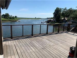 Photo of 97 Harbor Road, Fairfield, CT 06890 (MLS # 170216798)