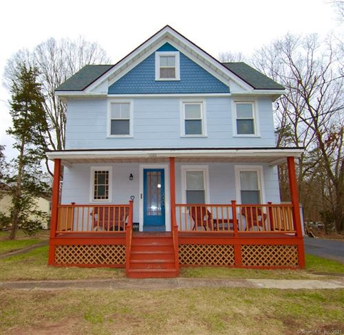 Photo of 1355 Hanover Avenue, Meriden, CT 06451 (MLS # 170365798)
