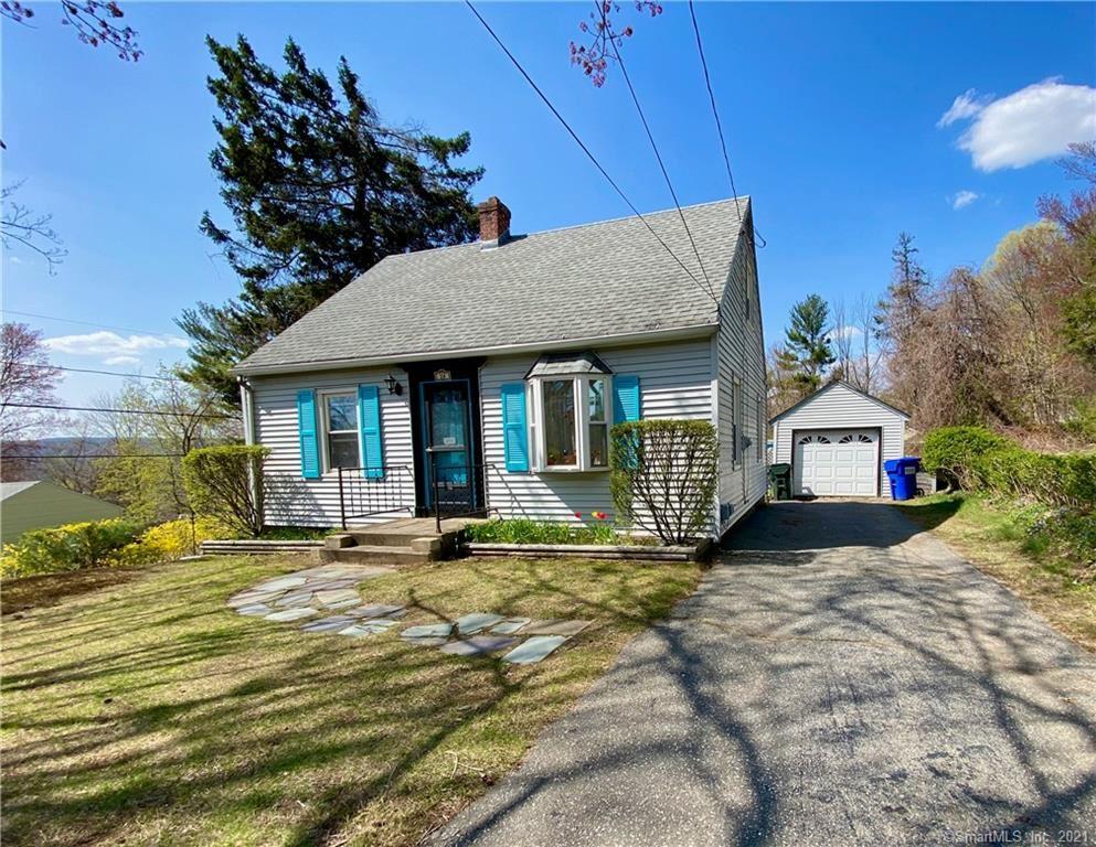 Photo of 28 Cottage Road, Harwinton, CT 06791 (MLS # 170392798)