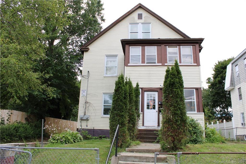 101 Belden Street, New Britain, CT 06051 - #: 170425798