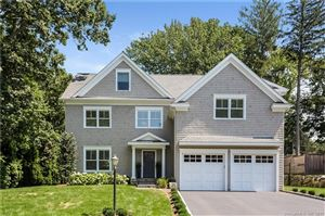 Photo of 40 Bauer Place Extension, Westport, CT 06880 (MLS # 170002799)