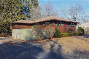 Photo of 493 George Washington Road, Enfield, CT 06082 (MLS # 170051799)